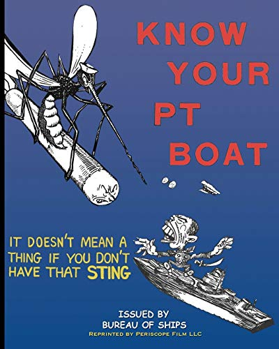 9781935700173: Know Your PT Boat