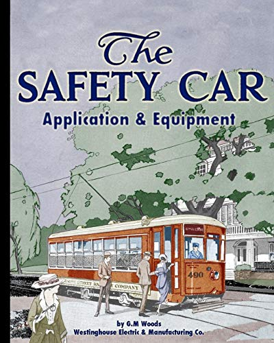 9781935700227: The Safety Car Application and Equipment