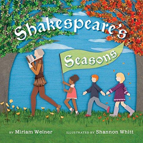 9781935703570: Shakespeare's Seasons