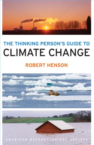 9781935704737: The Thinking Person's Guide to Climate Change