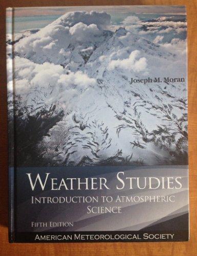 9781935704959: Weather Studies
