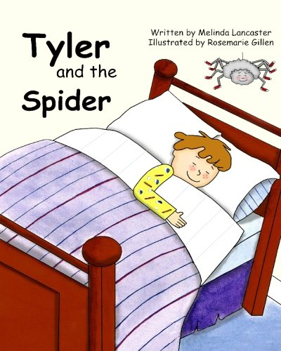 9781935706083: Tyler and the Spider