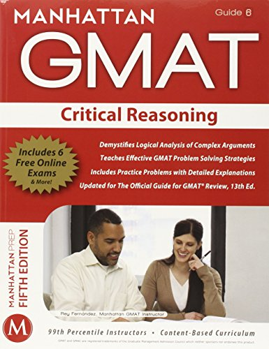 9781935707776: Manhattan GMAT Verbal Strategy Guide Set, 5th Edition (Manhattan GMAT Strategy Guides)