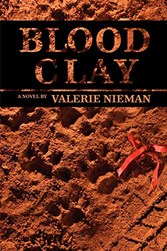 9781935708223: Blood Clay