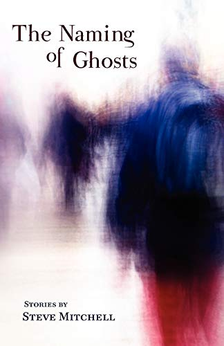 9781935708568: The Naming of Ghosts