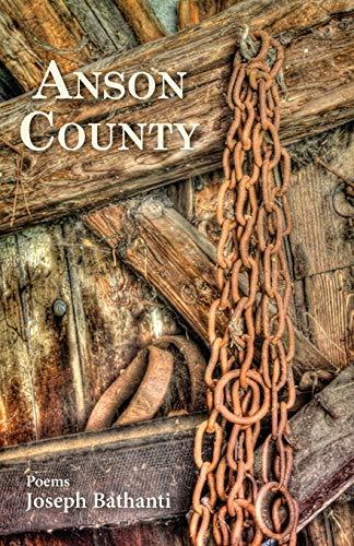 9781935708810: Anson County