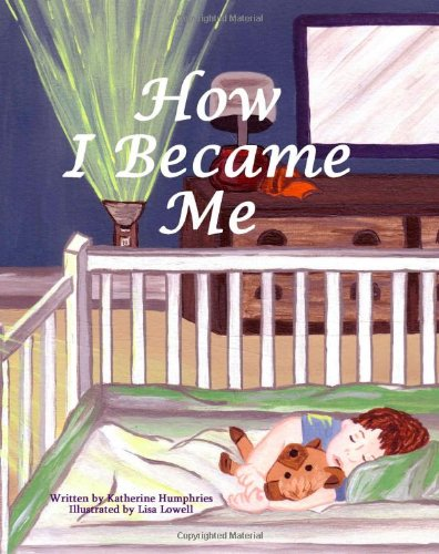 9781935711117: How I Became Me