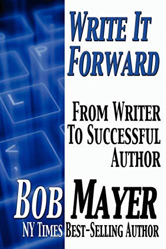 9781935712671: Write It Forward