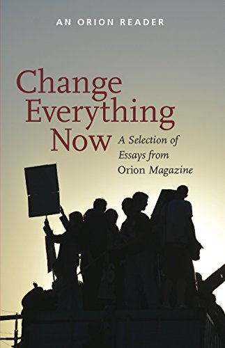 9781935713005: Change Everything Now