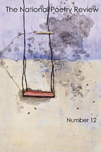 9781935716228: The National Poetry Review / American Poetry Journal issues 12