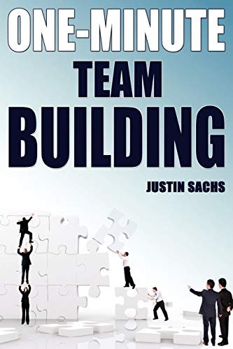 9781935723158: One-Minute Team Building