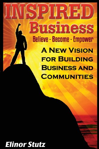 9781935723875: Inspired Business