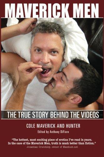 9781935725022: Maverick Men: The True Story Behind the Videos