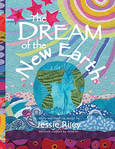 9781935734284: The Dream of the New Earth Coloring Book