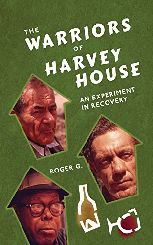 9781935736059: The Warriors of Harvey House: An Experiment in Recovery