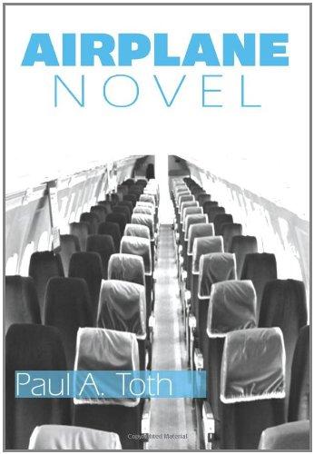 9781935738138: Airplane Novel