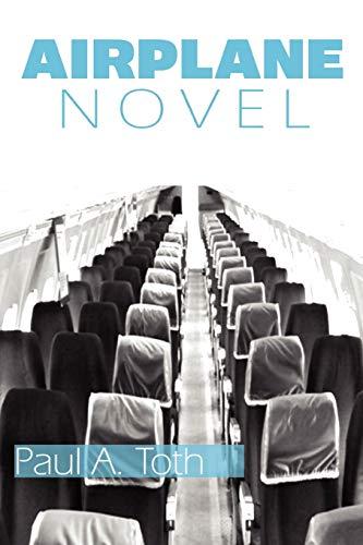 9781935738145: Airplane Novel