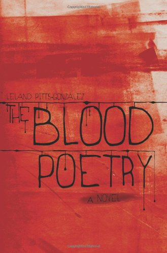 9781935738244: The Blood Poetry