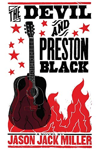 9781935738305: The Devil and Preston Black (Murder Ballads and Whiskey)