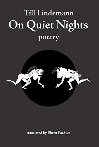 9781935738701: On Quiet Nights