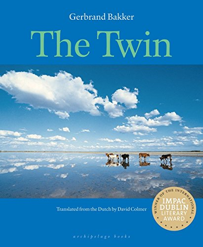 9781935744047: The Twin (Rainmaker Translations)