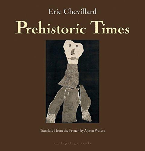 9781935744160: Prehistoric Times