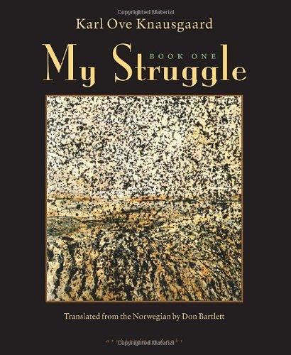9781935744184: My Struggle, Book One