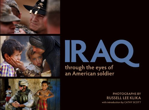 9781935758020: Iraq: Through the Eyes of an American Soldier