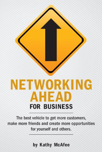 9781935768081: Networking Ahead for Business