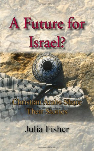 9781935769071: A Future for Israel?
