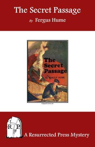 9781935774259: The Secret Passage
