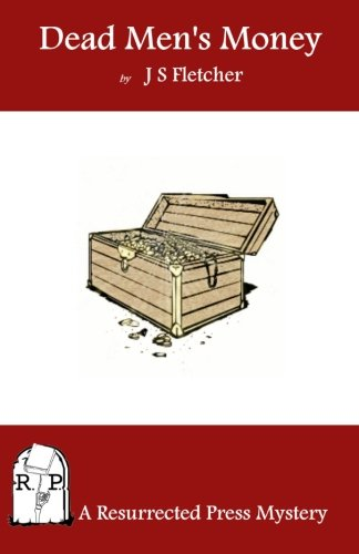 9781935774327: Dead Men's Money