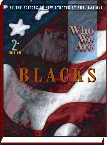 9781935775331: Who We Are: Blacks