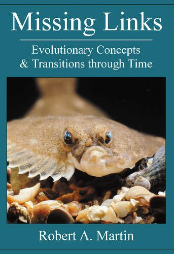 9781935778288: Missing Links: Evolutionary Concepts & Transitions through Time
