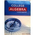 College Algebra a Concise Approach: Paul Sisson