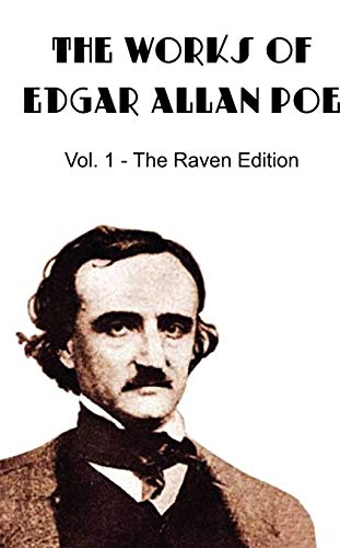 9781935785118: The Works of Edgar Allan Poe, the Raven Edition - Vol. 1