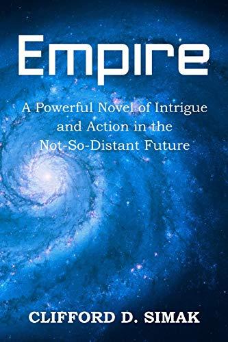 9781935785569: Empire