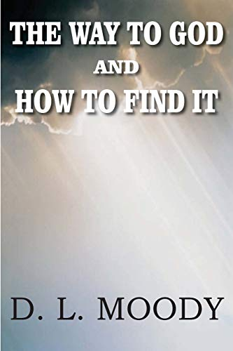 9781935785781: The Way to God and How to Find It