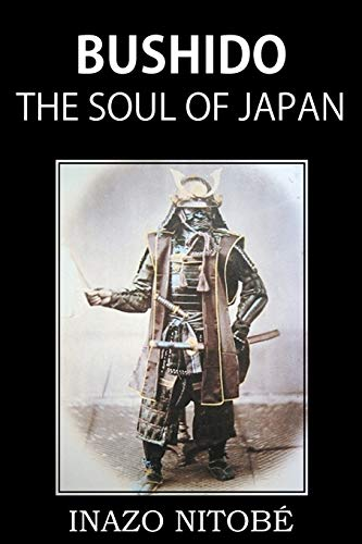 9781935785965: Bushido, the Soul of Japan
