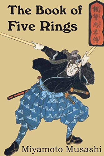 9781935785972: The Book of Five Rings