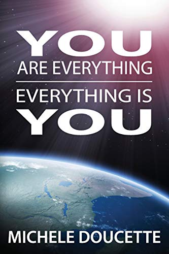 You Are Everything: Everything Is You 9781935786177 Quantum physics states that substance comes into existence through actual observation, meaning that when a mind thinks something into existence, it becomes real. Thus, energy is both conscious (fully aware, deliberate and intentional) and infinite (boundless and endless). It is the cyclic universe theory that postulates that the universe has no beginning and no end (in a traditional sense), given that the universe has been exploding into existence, repeatedly over time, extending far into the past as well as into the future; hence, it is quite conceivable, in fact, that the universe has existed forever. In addition, this theory also states that matter and energy, albeit finite, are infinitely recycled. Knowing that energy is incarnate, that energy is constant, that energy is cyclical, that everything emanates from the same source, I am everything and everything is me. Likewise, you are everything and everything is you. Having identified the Maharishi Effect, learning to activate the unified field, courtesy of Transcendental Consciousness, shows us that world peace is very much achievable. Clearly, science and mysticism are more deeply entwined than has been previously thought.