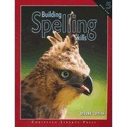 9781935796053: Building Spelling Skills Book 5, Second Edition