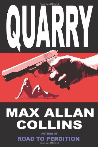 Quarry: Collins, Max Allan
