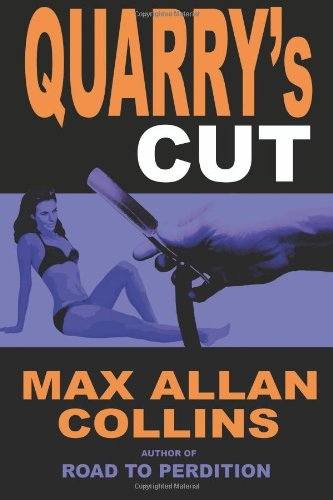 9781935797043: Quarry's Cut