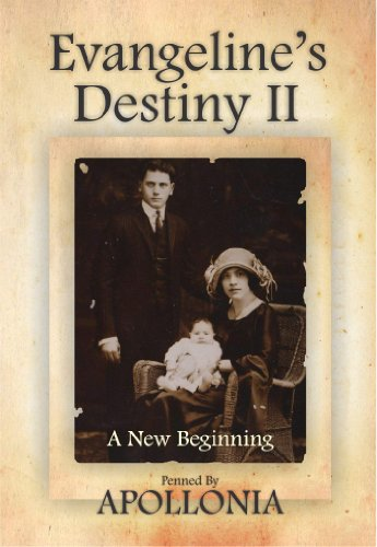 9781935805731: Evangelines Destiny II A New Beginning