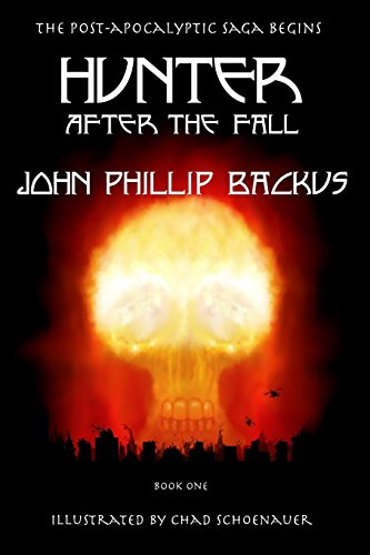 9781935812005: Hunter - After The Fall: Book One