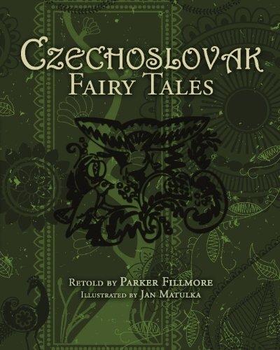 9781935814078: Czechoslovak Fairy Tales