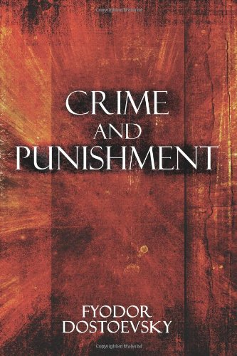 9781935814108: Crime and Punishment