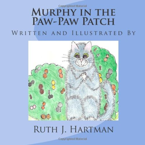 9781935817208: Murphy in the Paw-Paw Patch
