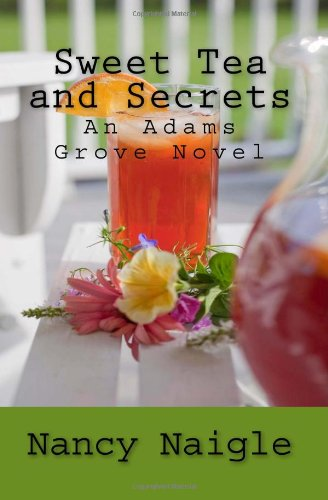 9781935817543: Sweet Tea and Secrets